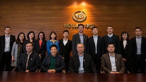 星空彩票ios集团与中信保浙江分公司签署全面战略合作协议